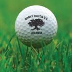 North Fulton Golf Club, Chastain Park