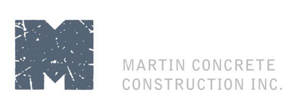 Martin Concrete Construction