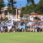 2019 NAF Golf Tournament